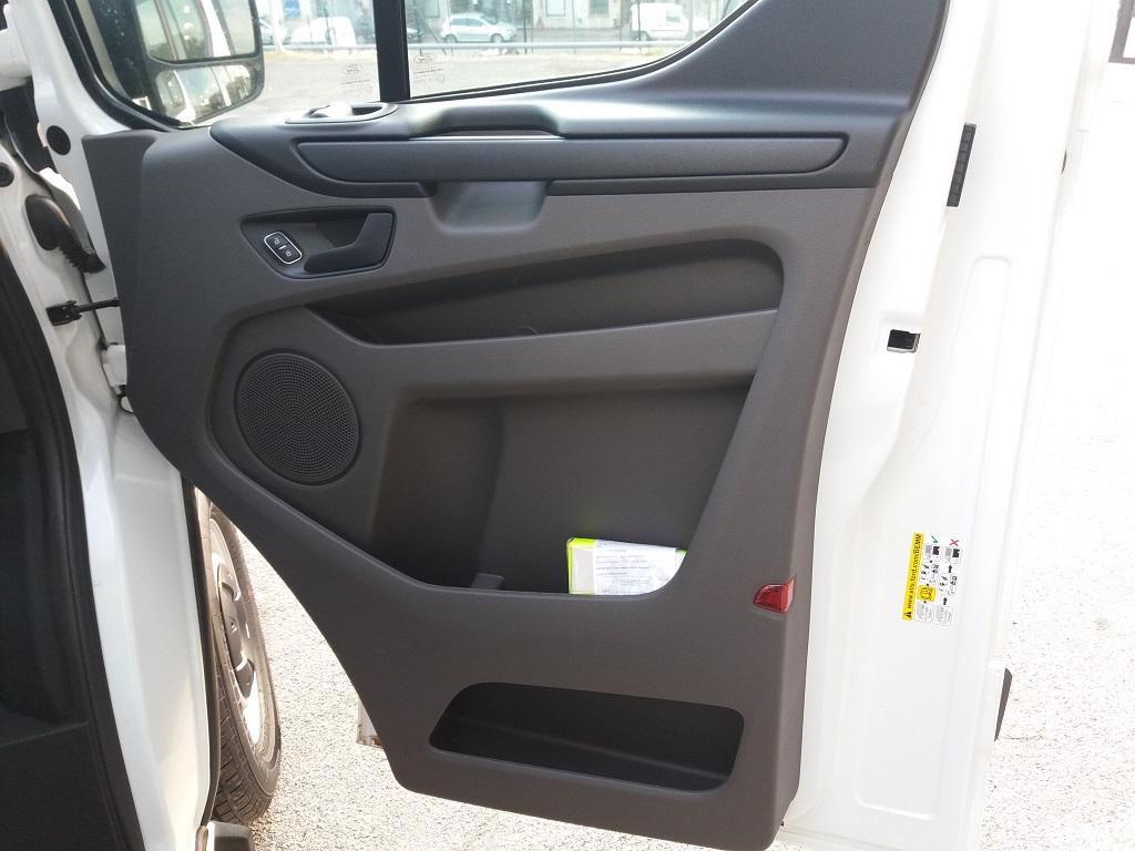 Ford Transit Custom 2.0 TDCi EcoBlue 105 cv Entry L1 H1 (21)