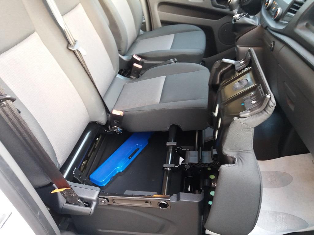 Ford Transit Custom 2.0 TDCi EcoBlue 105 cv Entry L1 H1 (23)