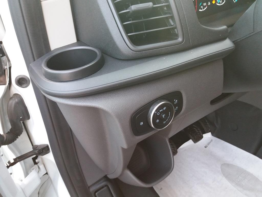 Ford Transit Custom 2.0 TDCi EcoBlue 105 cv Entry L1 H1 (39)