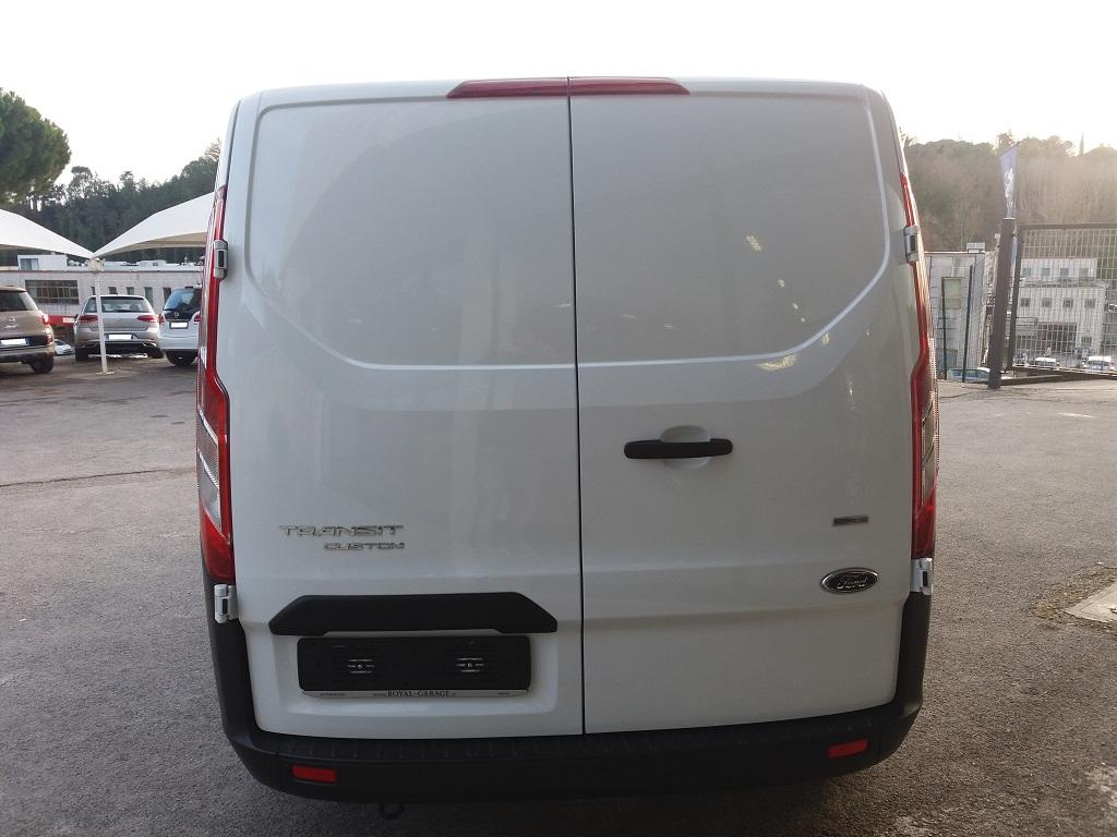 Ford Transit Custom 2.0 TDCi EcoBlue 105 cv Entry L1 H1 (4)