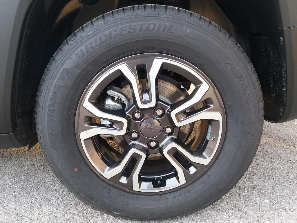 Jeep Renegade 1.6 MJET 120 cv Business MY19 (17)