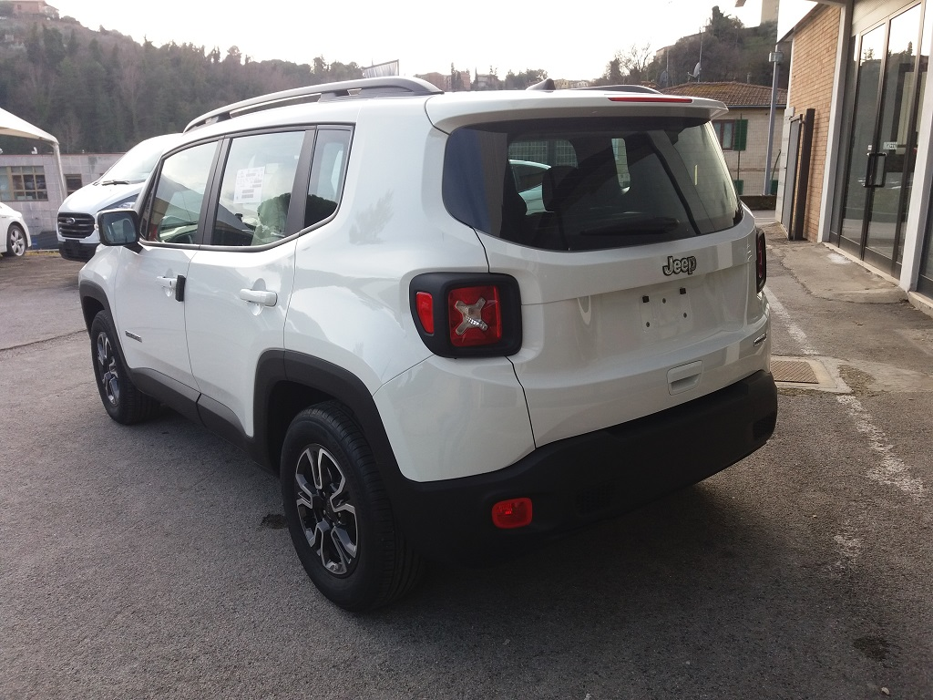 Jeep Renegade 1.6 MJET 120 cv Business MY19 (3)