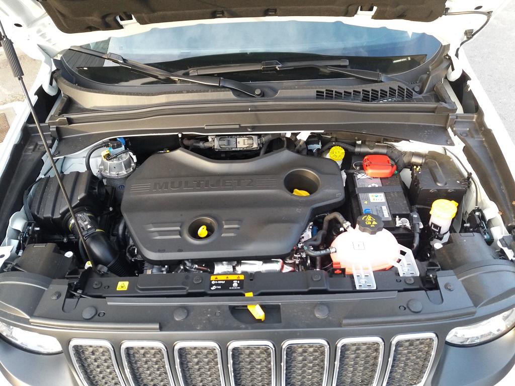 Jeep Renegade 1.6 MJET 120 cv Business MY19 (36)