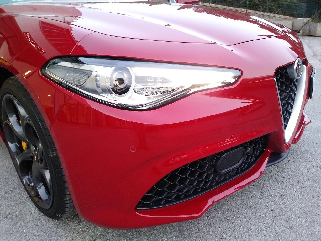 Alfa Romeo Giulia 2.2 Turbo Diesel 180 cv AT8 Super Sport Edition (49)