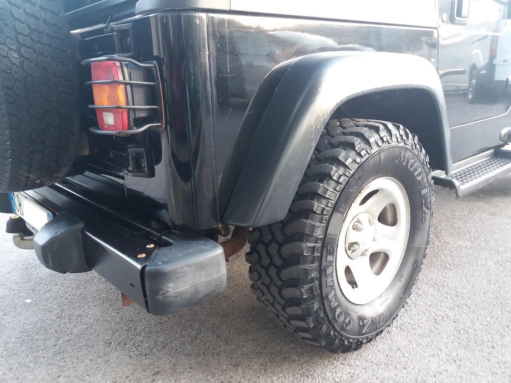 Jeep Wrangler TJ 4.0 Sport (32)