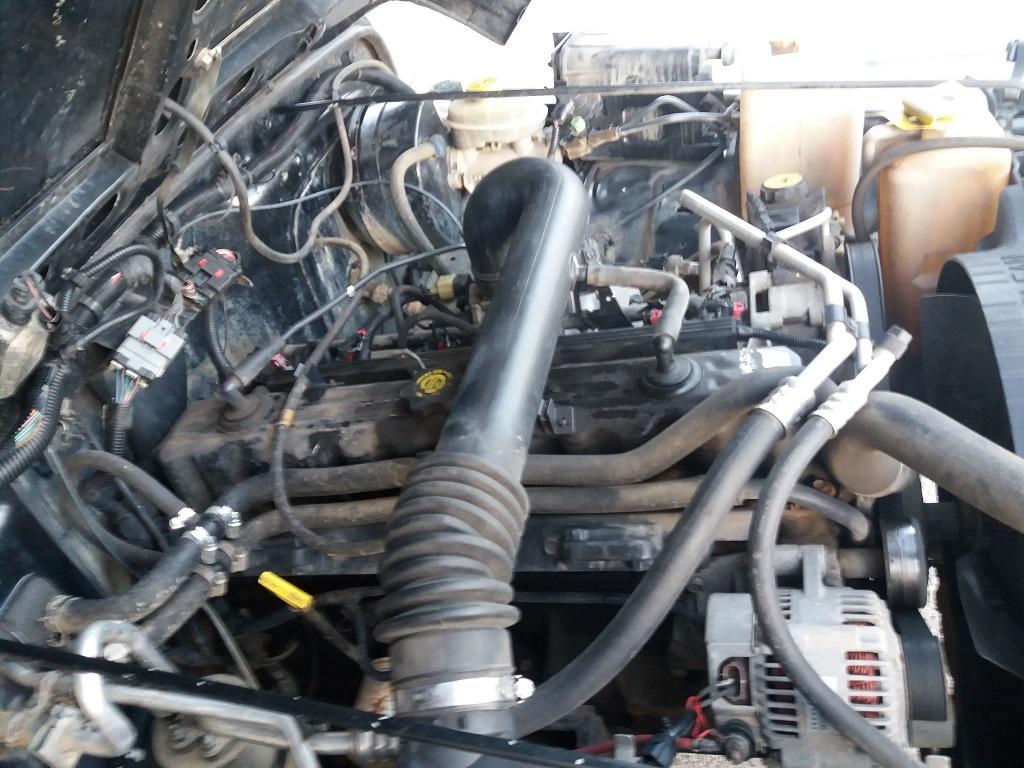 Jeep Wrangler TJ 4.0 Sport (38)