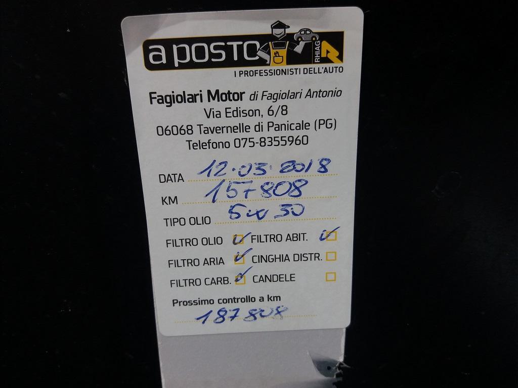 Peugeot 207 1.4 HDi 70 cv 3p Energie Sport (30)