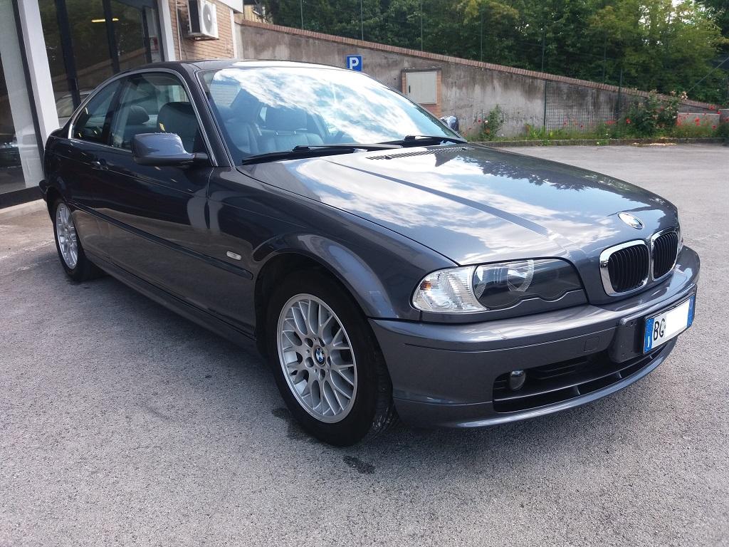 BMW 320 Ci (E46) (7)