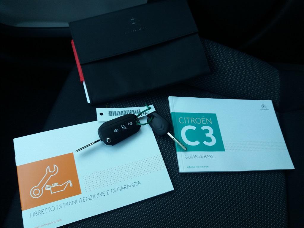 Citroen C3 PureTech 82 S&S Shine (35)