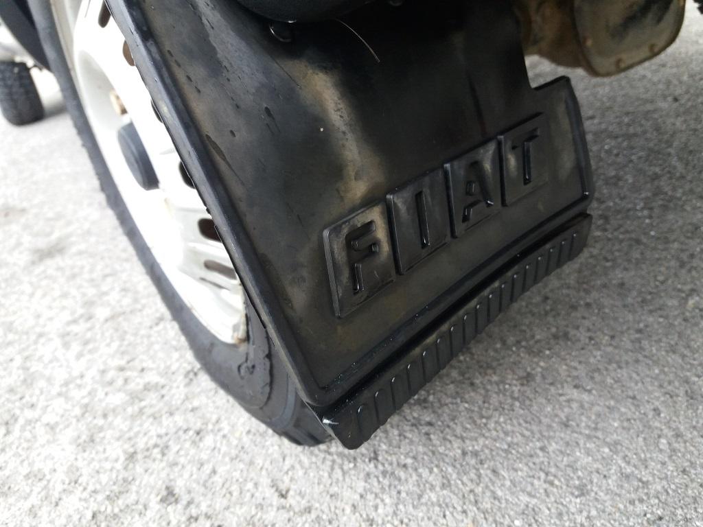 Fiat Panda 4x4 1.1 i.e. Trekking (30)