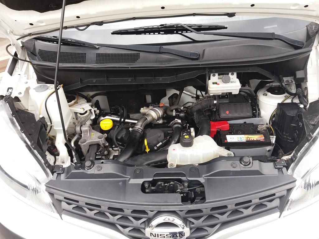 Nissan NV200 1.5 dCi 86 cv Combi Efficient (31)