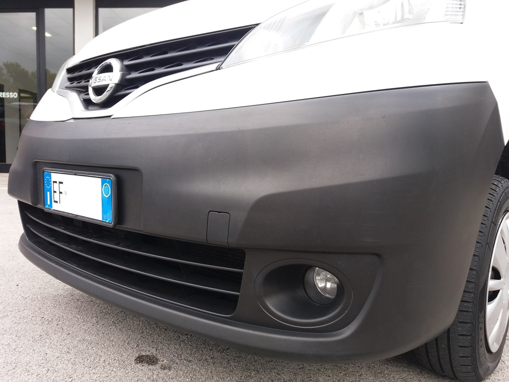 Nissan NV200 1.5 dCi 86 cv Combi Efficient (33)