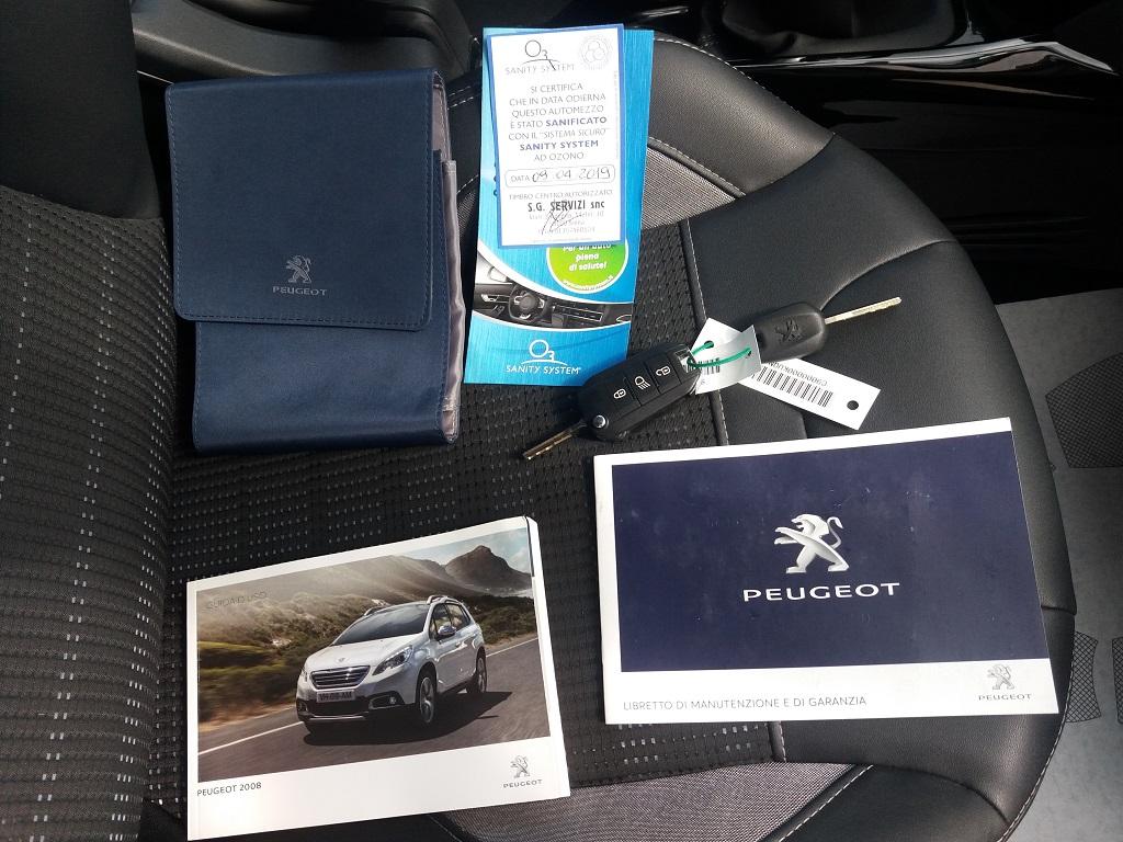 Peugeot 2008 BlueHDi 100 Allure (40)