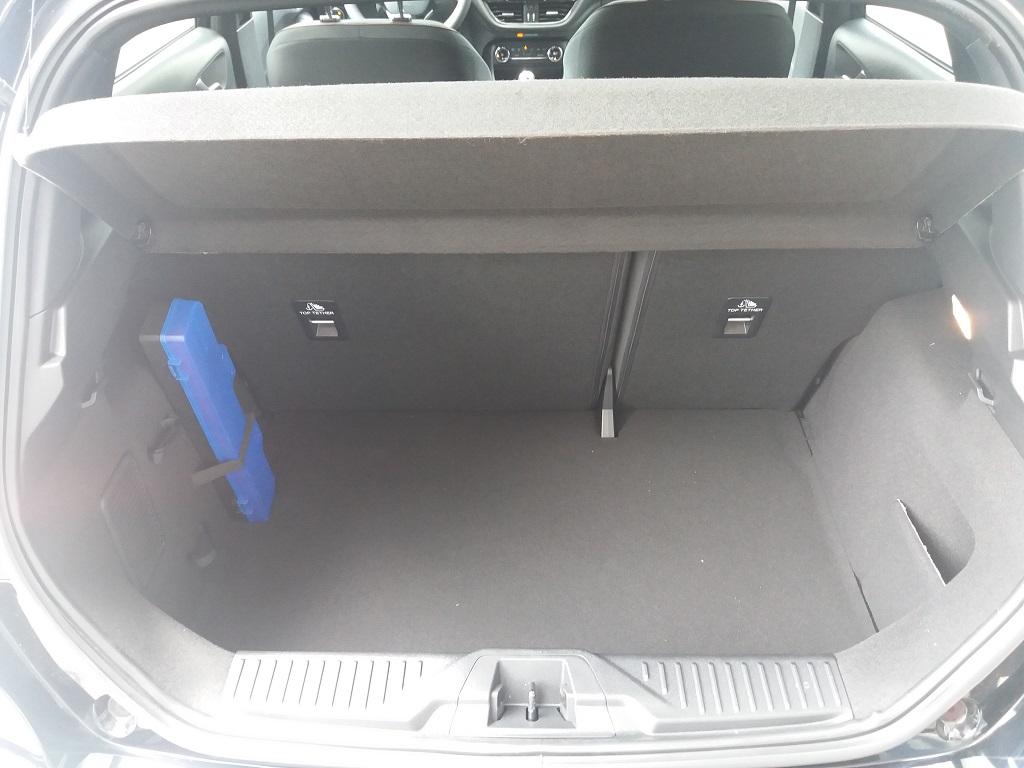 Ford Fiesta ST-Line 1.1 85 cv 5p (12)