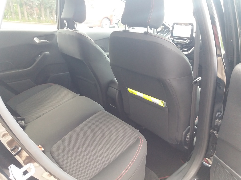 Ford Fiesta ST-Line 1.1 85 cv 5p (15)