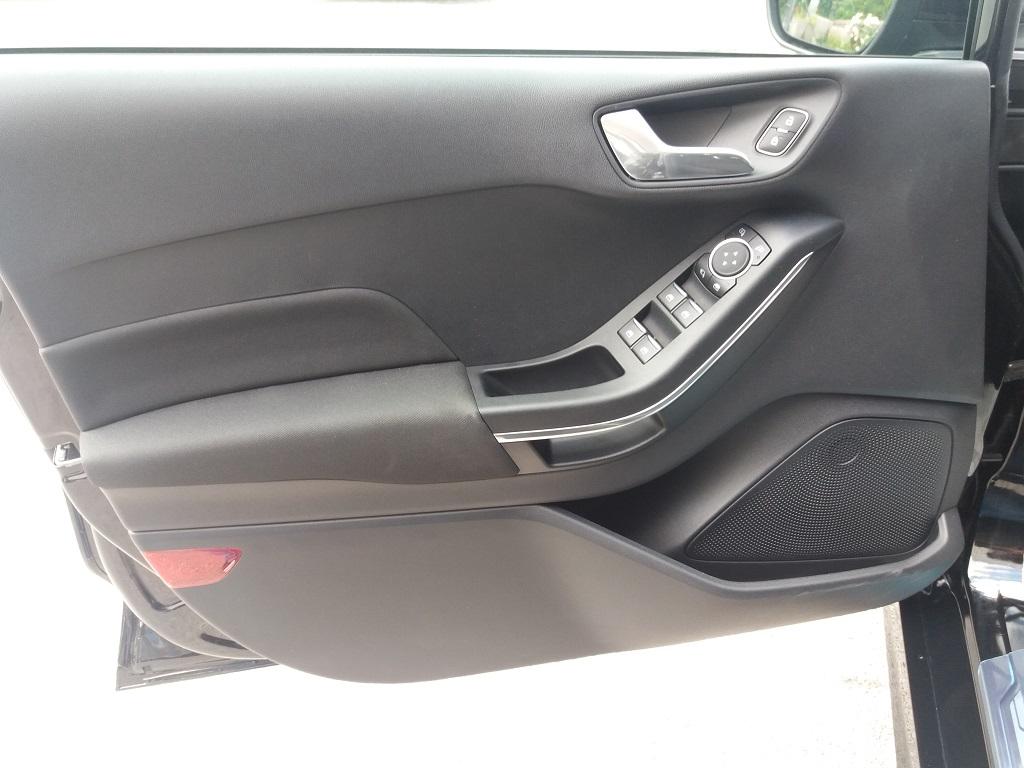 Ford Fiesta ST-Line 1.1 85 cv 5p (16)