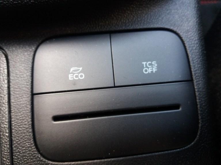 Ford Fiesta ST-Line 1.1 85 cv 5p (36)
