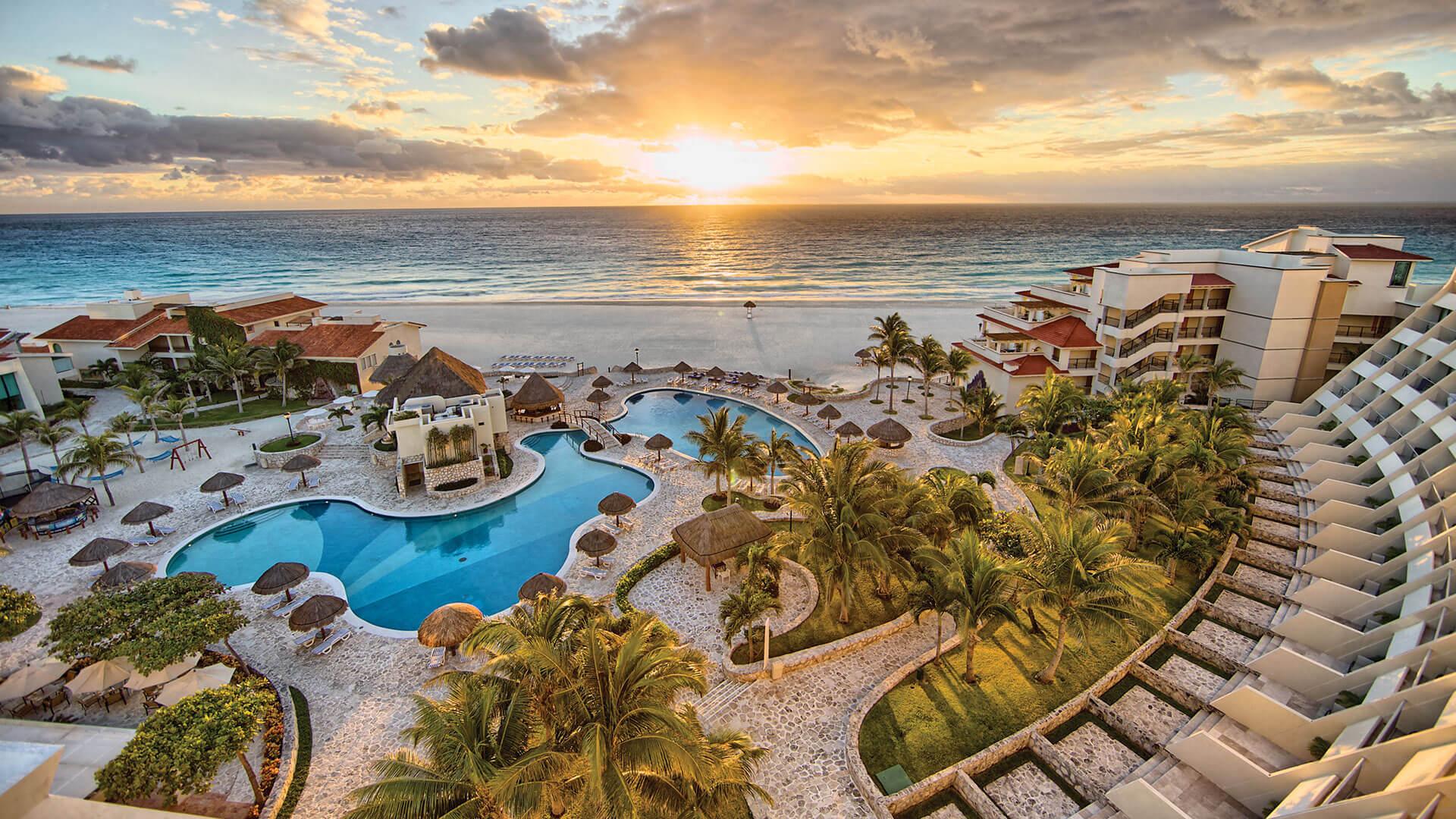 Grand Park Royal Cancn Caribe Quintana Roo  Royal Holiday