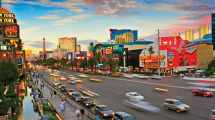 Renaissance Hotel Las Vegas Nevada Royal Holiday