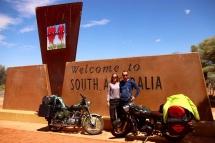 South Australia!