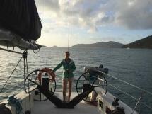 Boattrip Whitsundays