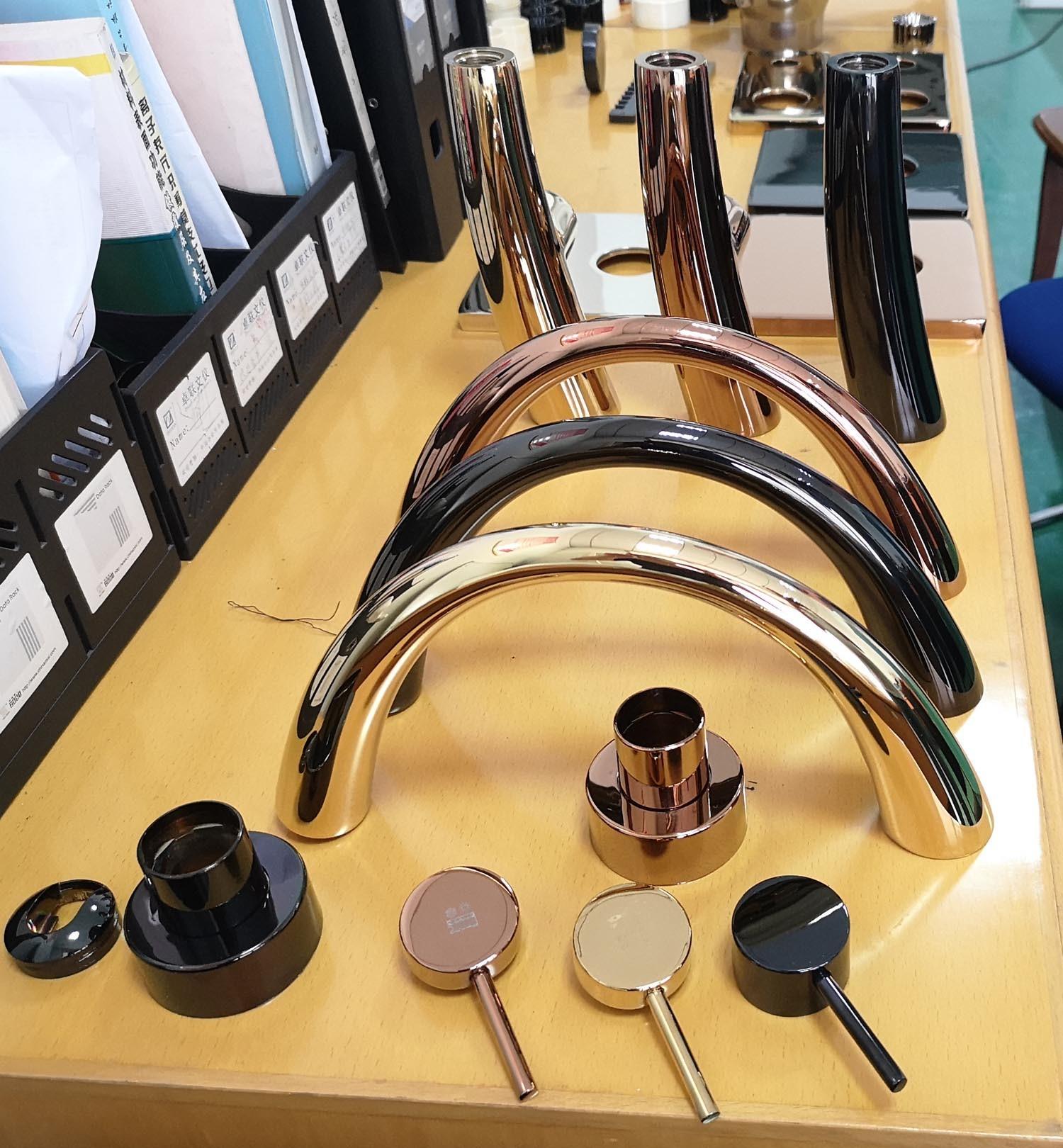House Wares Cathodic Arc Deposition System, Industrial Vacuum Plating Equipment