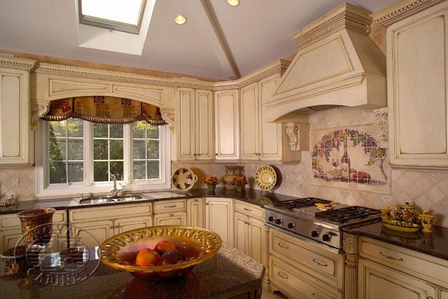 used kitchen cabinets nj farmhouse lights multi-finished | ...