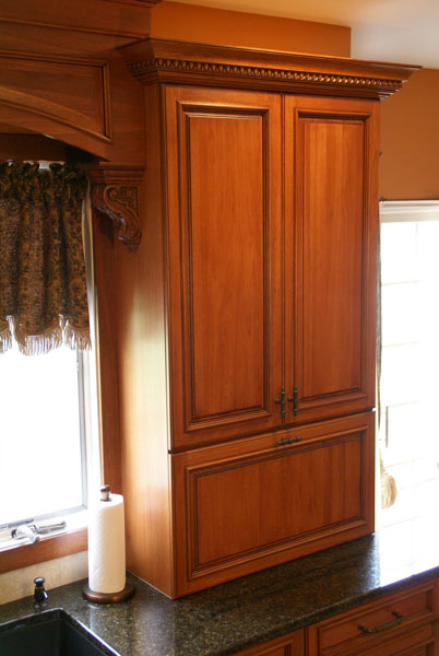 Lyptus Wood Cabinetry Green Cabinets Environmentally