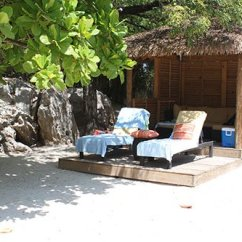 Royal Chairs For Rent Ironing Board Chair What You Need To Know About Labadee Cabanas   Caribbean Blog
