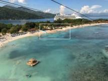 Royal Caribbean Labadee Beach