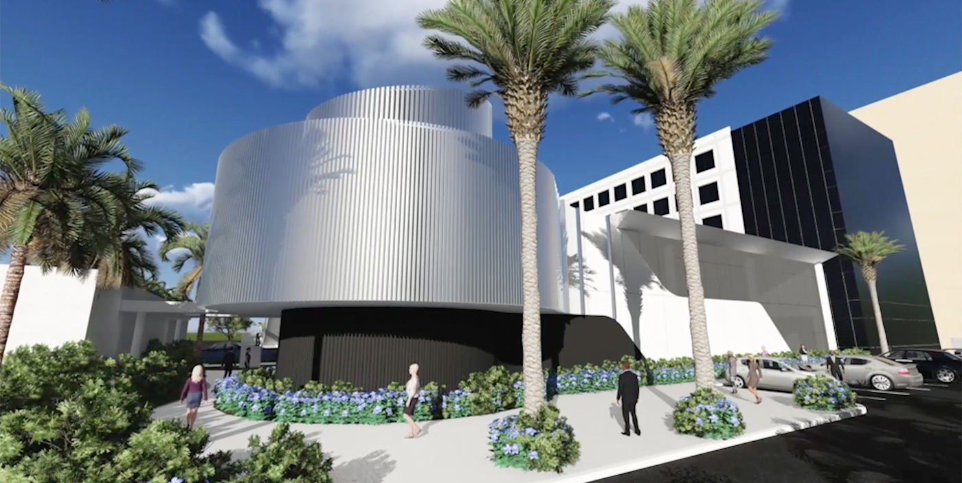 Royal Caribbean building new Innovation Lab with virtual