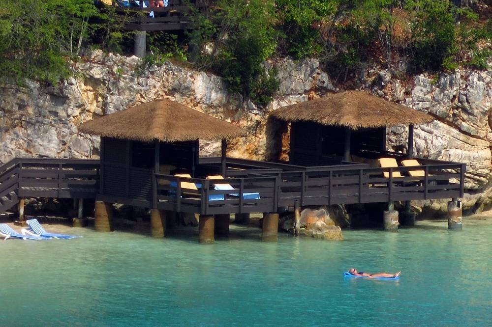 What you need to know about Labadee Cabanas  Royal