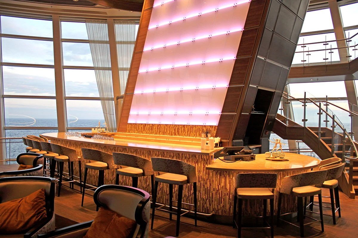 Ten best Royal Caribbean bars  Royal Caribbean Blog