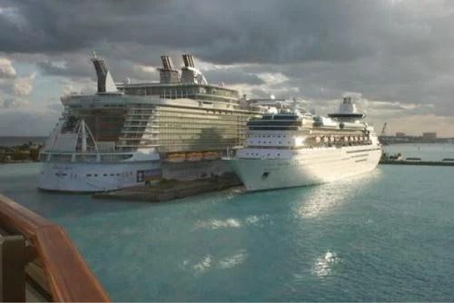 Afbeeldingsresultaat voor Majesty of the seas meest oasis of the seas
