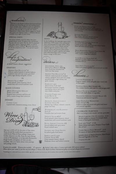 Dinner Restaurants Around Me