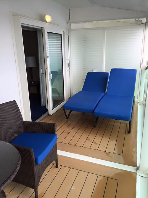 square sofa beds material types photo tour of grand suite on royal caribbean's freedom ...