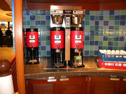 Where to get coffee on a Royal Caribbean cruise  Royal Caribbean Blog