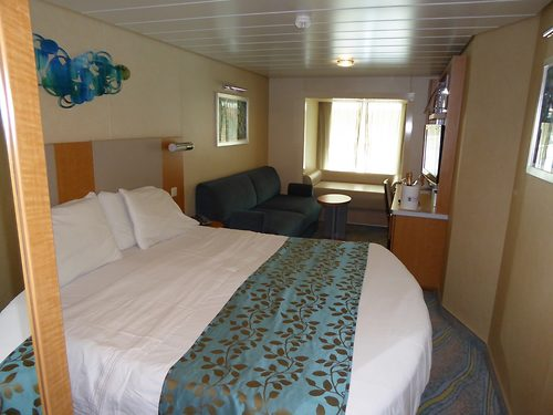 Allure of the Seas  Royal Caribbean Blog