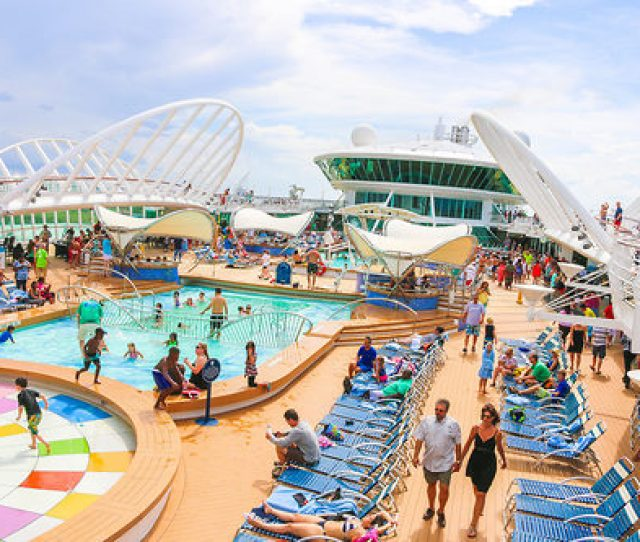 Before One Can Consider A Royal Caribbean Cruise I Think It Is Important To Understand That Both Disney Cruise Line And Royal Caribbean Offer Very Similar