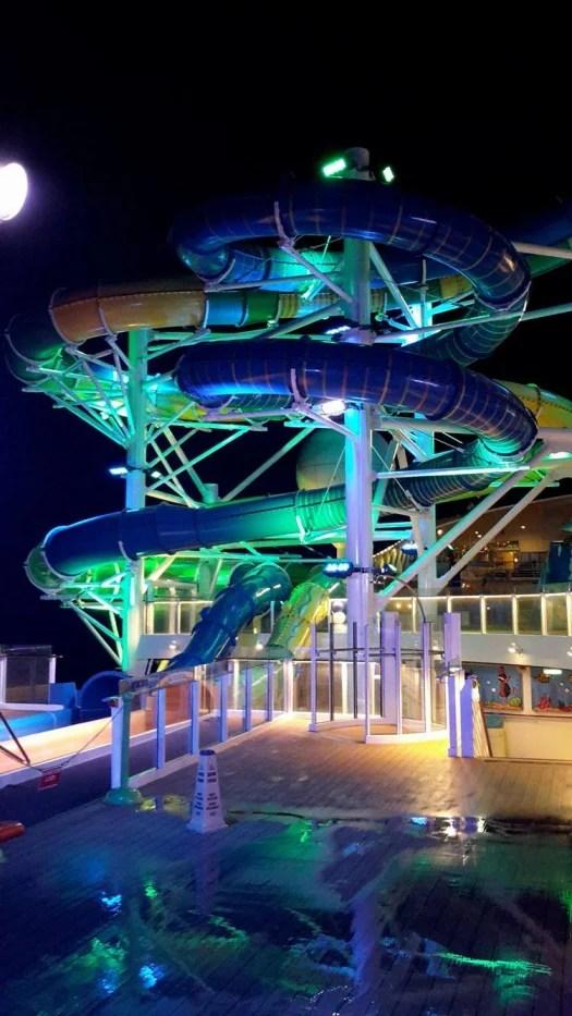 Adventure of the Seas  Royal Caribbean Blog