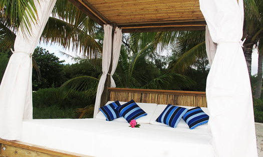 Spotted: CocoCay Beach Bungalows at South Beach | Royal ...