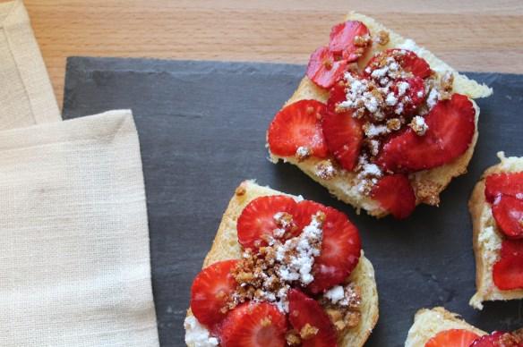 croque fraises speculoos battle food 8