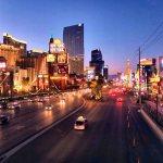 Roadtrip USA III : Une nuit à Las Vegas