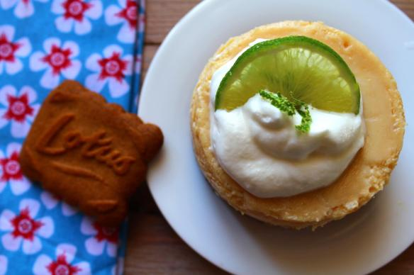 tarte citron key lime