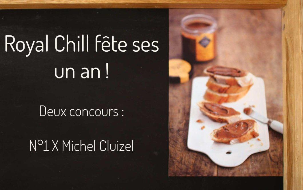 concours chocolatier Michel Cluizel