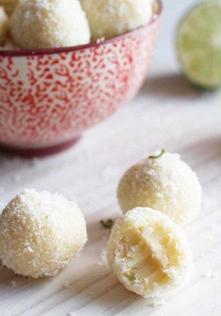 truffes coco chocolat citron pierre herme