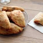 Tapas : les empanadillas aux tomates, thon et poivrons [recette de boulangerie]