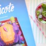 Fricote Magazine & Mojito framboises