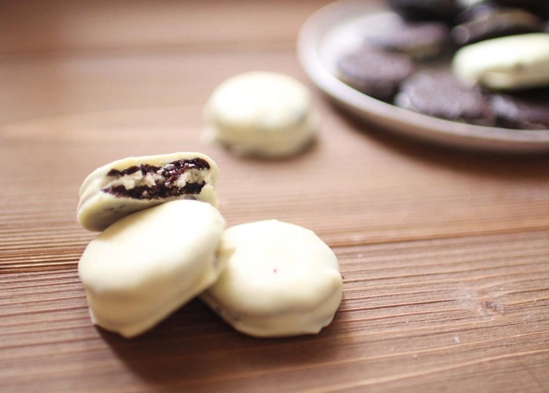 oreo maison natures ou chocolat blanc royal chill blog cuisine voyage et photographie. Black Bedroom Furniture Sets. Home Design Ideas