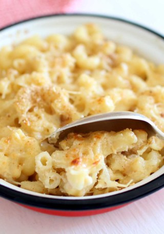 mac cheese recette